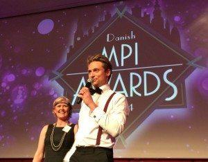 MPI Awards