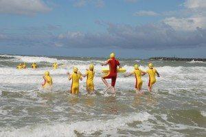 Ocean Rescue Camp