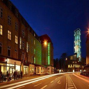 mayor hotel