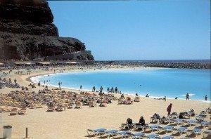 SunChareter - Gran Canaria Playa Amadores
