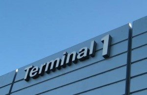 Farvel og tak til Terminal 1.