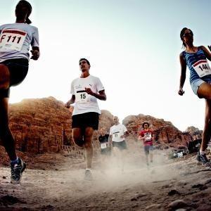 ørken maraton
