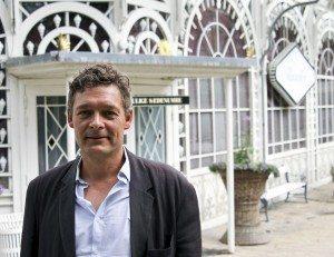 Peter Reichhardt.