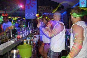 ung rejs party