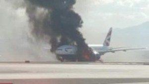 BA 777 i brand las vegas