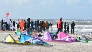 WaterZ kite