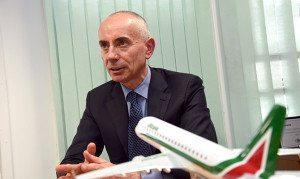 Silvano Cassano.