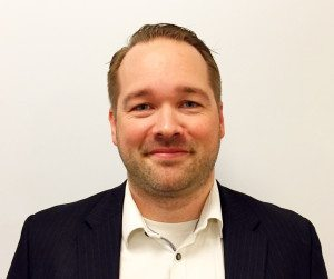 Kasper Renström Østervig.