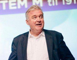 Lars Seier Christensen. Foto: Horesta.