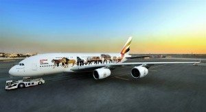 emirates dyrebeskyttelse