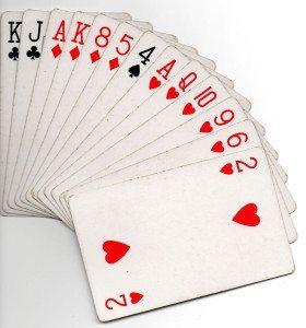 cards bridge