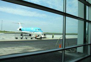 klm aalborg lufthavn