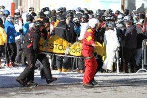 Foto: Danmarks Skiforbund.