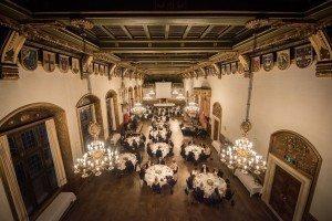 Fra prisuddelingen på Københavns Rådhus. Foto: Rene Bang.
