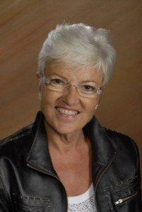 Else Marie Riis Madsen.