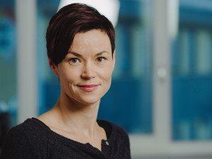 Maliina Abelsen.