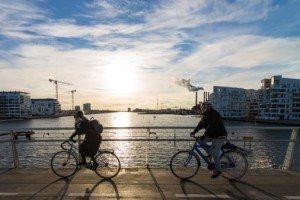 cykelrute københavn