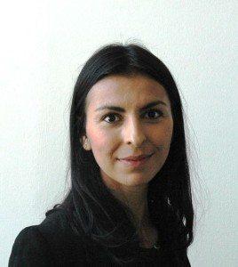 Mariam Skovfoged.