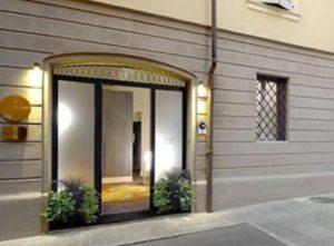 Osteria Francescana i Modena, Italien - verdens bedste restaurant.