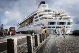 Rekordmange krydstogtgæster i København