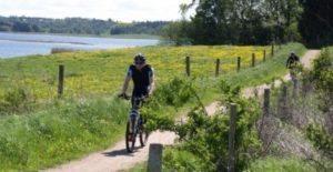 cykelkrydstogt