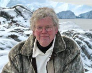 Steen Ulrik Johannesen.