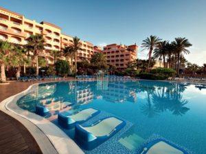 hotel ferie