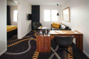 BW Plus Hotel Heyde.