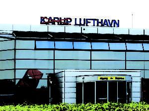 Karup Lufthavn har allerede forberedt sig på navneskiftet.