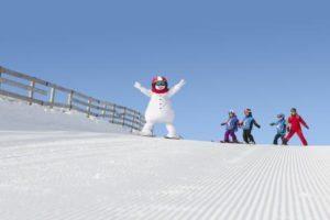 Valles Skiskole.