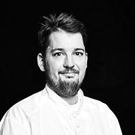Mikkel Laursen, Årets Kok 2016.