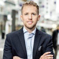 Erik Wikander.