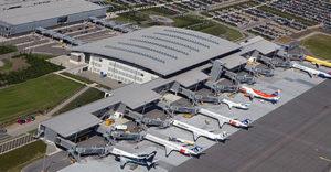 billund-lufthavn
