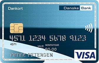 Billigst med Visa/dankort i udlandet - STANDBY.dk