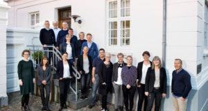 Alfa Travel i Holstebro har 20 års jubilæum