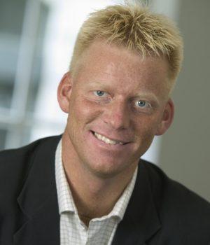 Salgschef Steen Ravnsborg