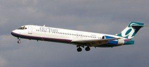 Airtran Jet