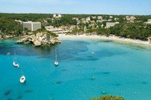 Bravo Tours - Menorca - CalaGaldana 3