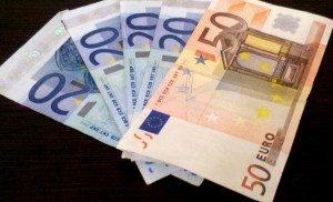 påspændingsdildo veksle euro til danske