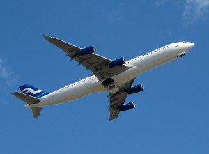 FinnairA340