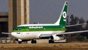 Iraq Airways