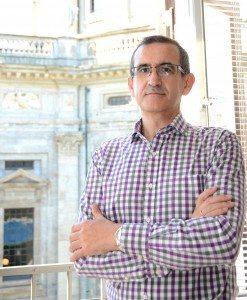 Juan Francisco Cervero Polo.