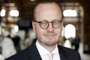 Jesper T. Lok.