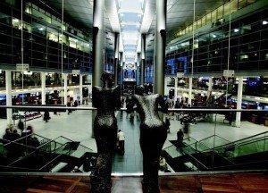 Københavns Lufthavn CPH