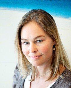 Monika Hauge Nordgård.