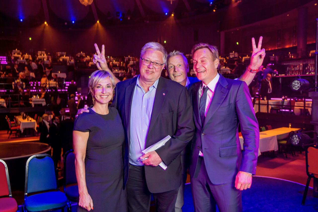 Danish Travel Awards