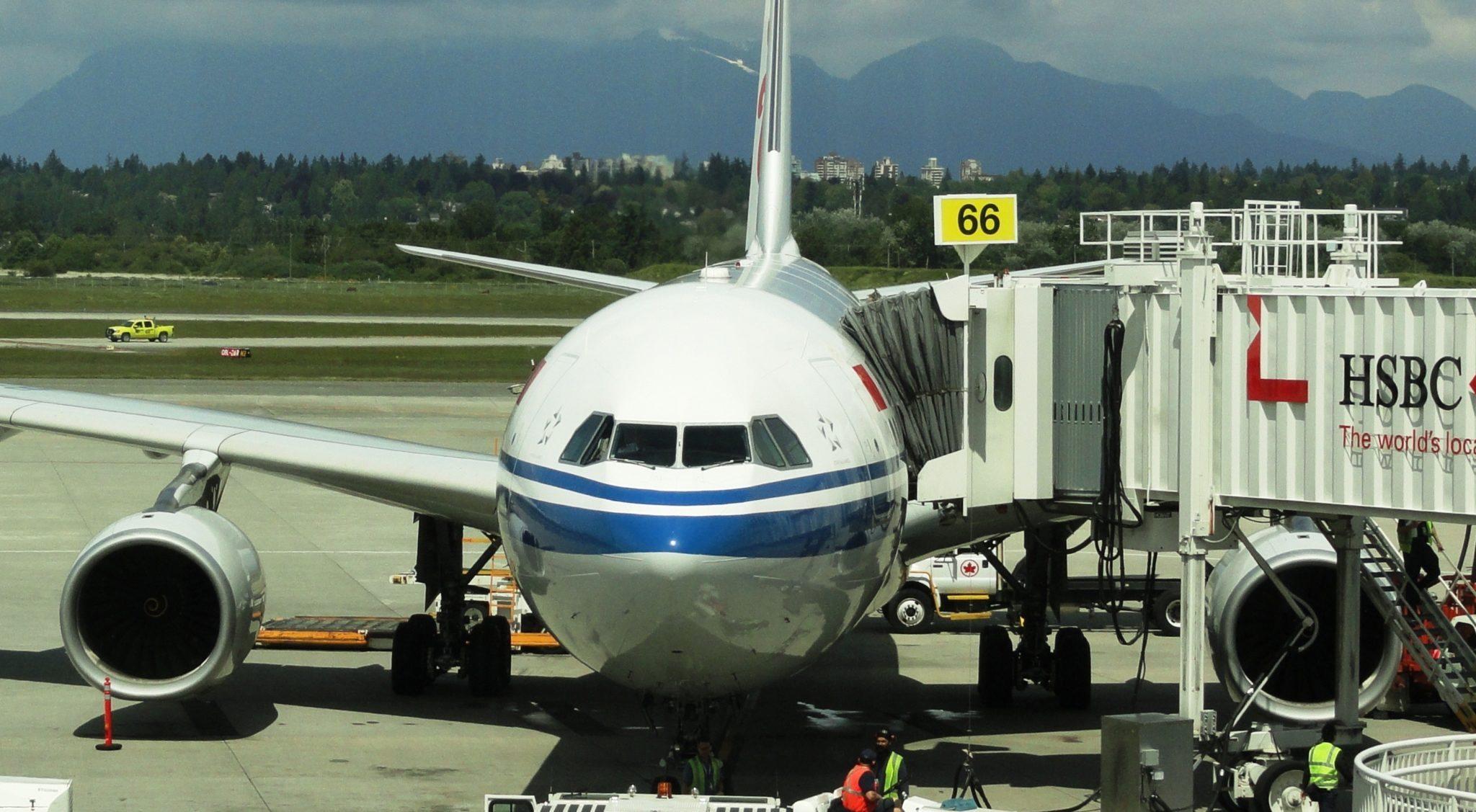 Air China vil fra 30. maj flyve direkte fra Beijing til København med en Airbus A330-200.