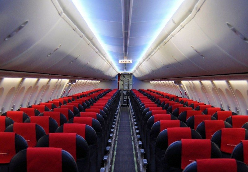 Norwegian-kaos skyldes pilotmangel