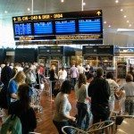 Flyselskaber forudser kaos i Københavns Lufthavn