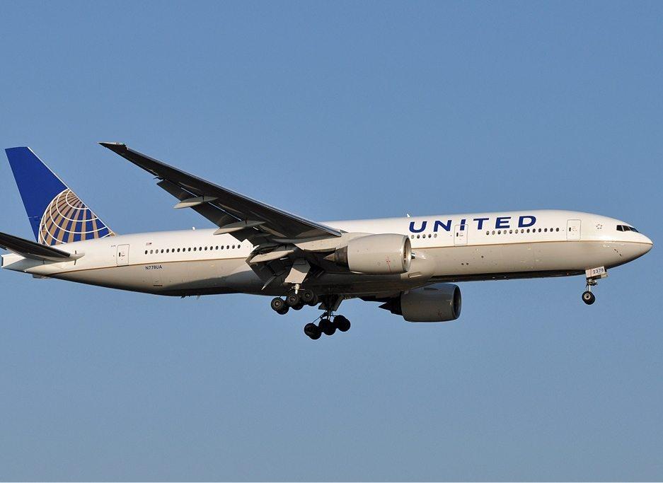 USA-flyselskab afviser 1. klasses billet til 69 dollars